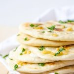 Homemade Naan Recipe