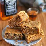 drunken blondie brownie bar recipe