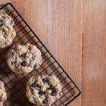 Movie Theater Cookies Recipe