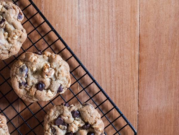 Movie Theater #Cookies #recipe | @cookiedesire