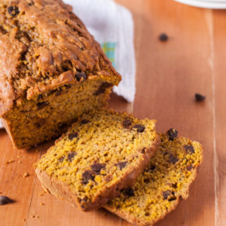 Zucchini Pumpkin Bread Recipe   @cookienameddesire