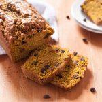 Zucchini Pumpkin Bread Recipe