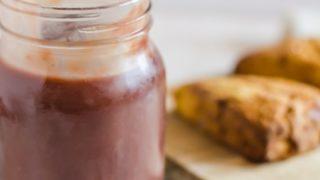 Pomegranate Curd Recipe 2.0