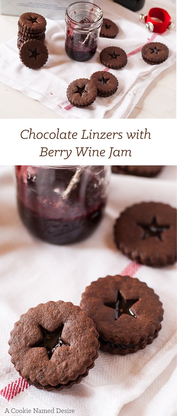 chocolate-linzers-with-berry-wine-jam-long