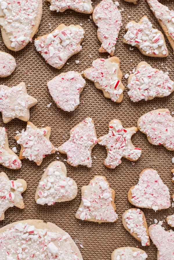 how to make perfect cut out cookies