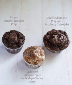 Gluten Free Single Serving Muffins