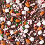 A sweet & salty holiday bark you will want year-round!