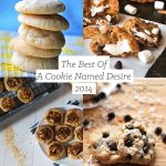The best of A Cookie Named Desire 2014