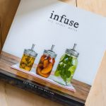 Infuse book review