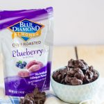 Almond Berry Clusters