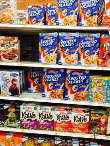 Breakfast cereal and milk bars a cookie named desire save ccuart Choice Image