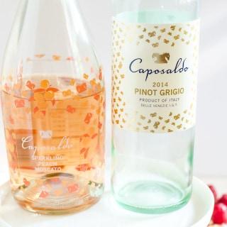 CAPOSALDO WINE