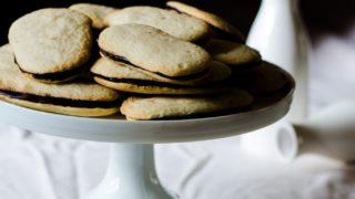 Milano Cookie Recipe