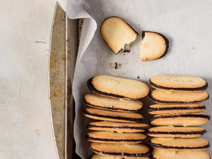 Milano Cookies Recipe A Cookie Named Desire
