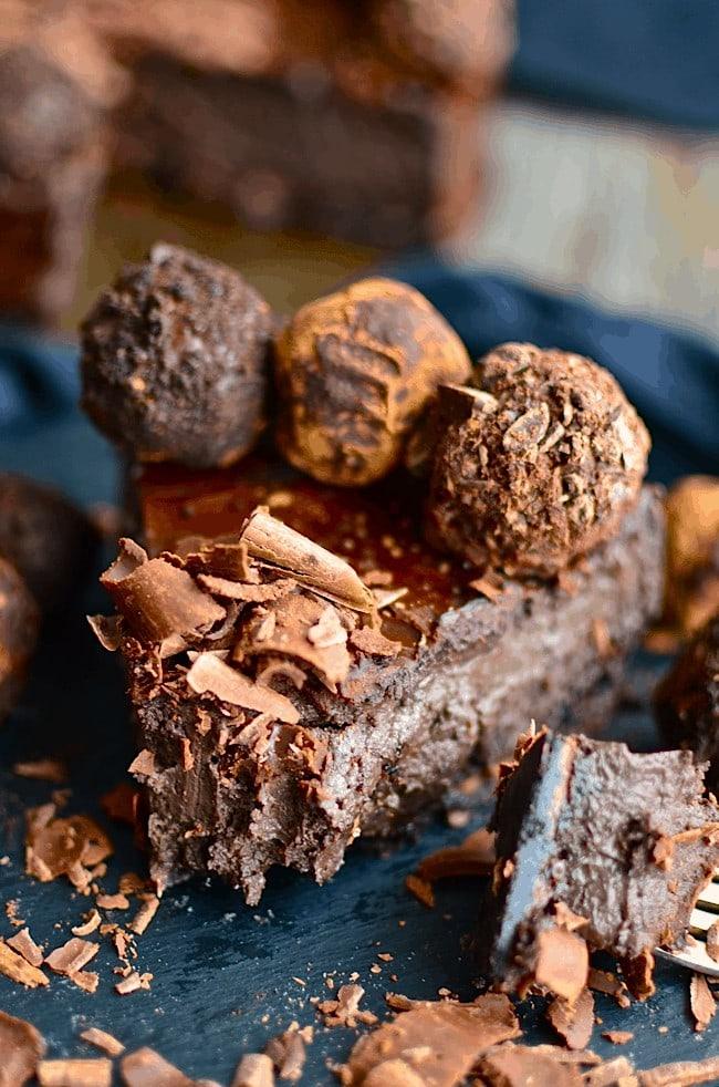 chocolate-truffle-cheesecake5