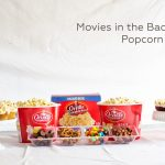 Munchies Bark – Movies in the Backyard