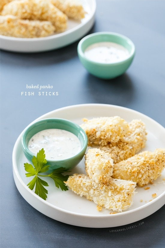 baked-panko-fish-sticks