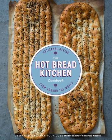 hot bread kitchen review