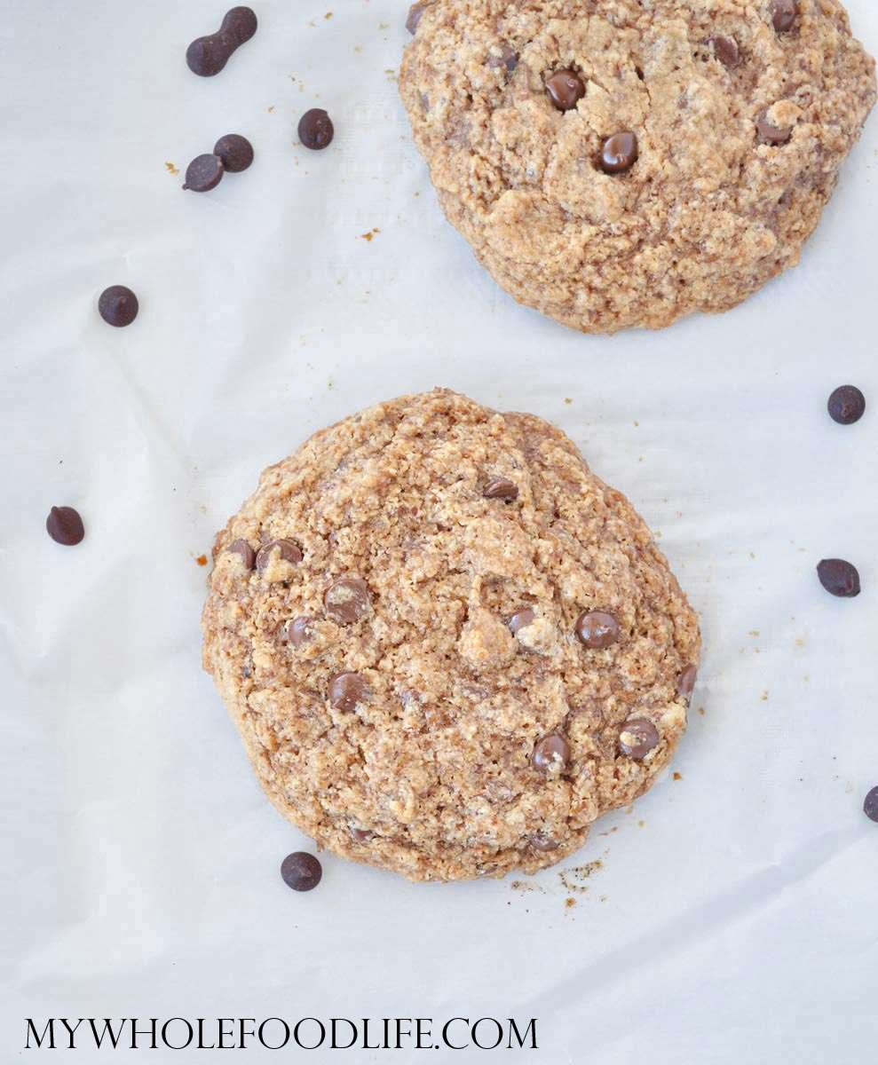 Chocolate-Chip-Cookies-for-Two-My-Whole-Food-Life