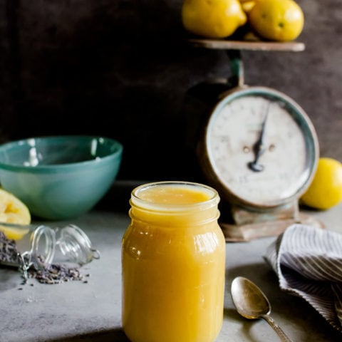 The best lemon curd recipe you will ever make. You will want to make double and triple batches of this.