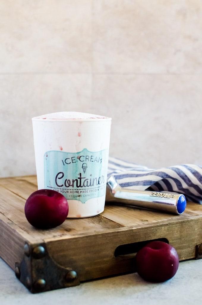 plum-ice-cream-recipe