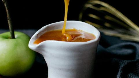 Apple Cider Caramel