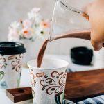 chunky monkey coffee creamer recipe
