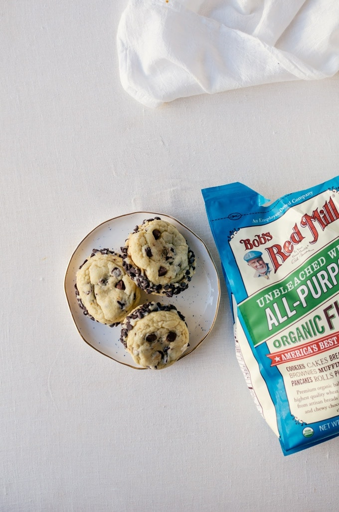 A delicious twist on an Italian classic. These cannoli cookies are a family favorite