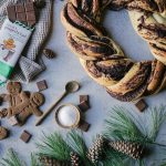 Chocolate Gingerbread Babka (and GIVEAWAY!)