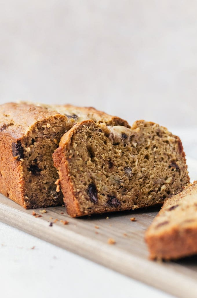 Banana Cake Recipe With Oil Instead Of Butter