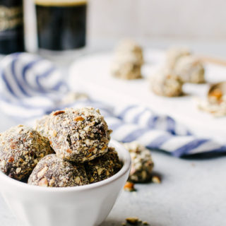 A Beer Can Named Desire Beer Truffles w...