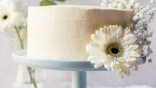 Cereal Milk Carrot Cake with German Buttercream
