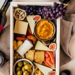 A savory autumn cheeseboard that will make all your cool evenings much more interesting