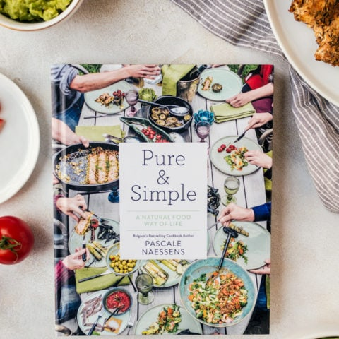 pure and simple cookbook review