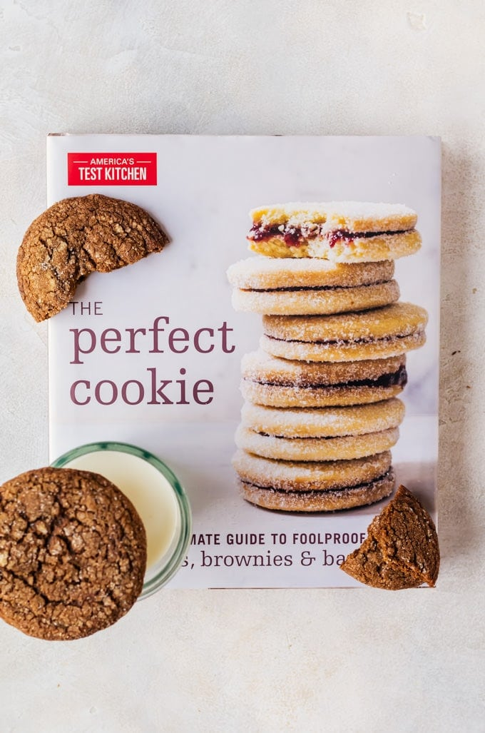 the perfect cookie review