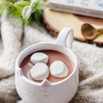 A sweet and spicy hot chocolate you won't be able to get enough of