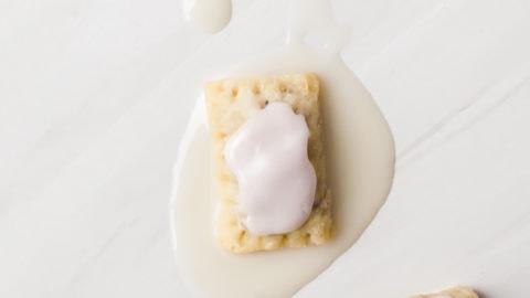 Pop Tart Cereal