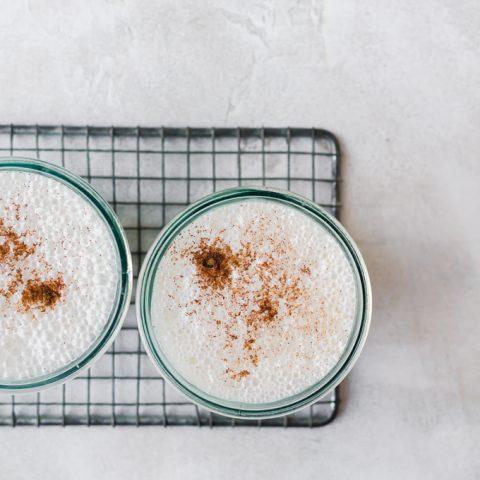 overhead horchta recipe