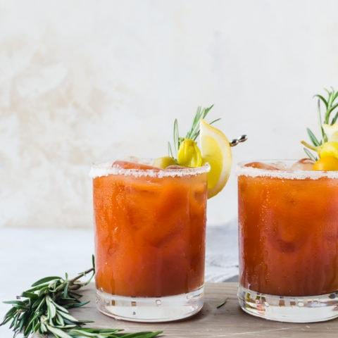 bloody margarita cocktail recipe
