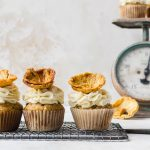 Hummingbird cupcakes #cupcakes #hummingbird #dessert