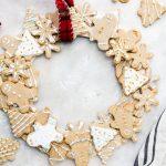 Cookie Wreath Tutorial