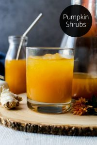 pumpkin shrubs logo