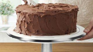 Cake Turner