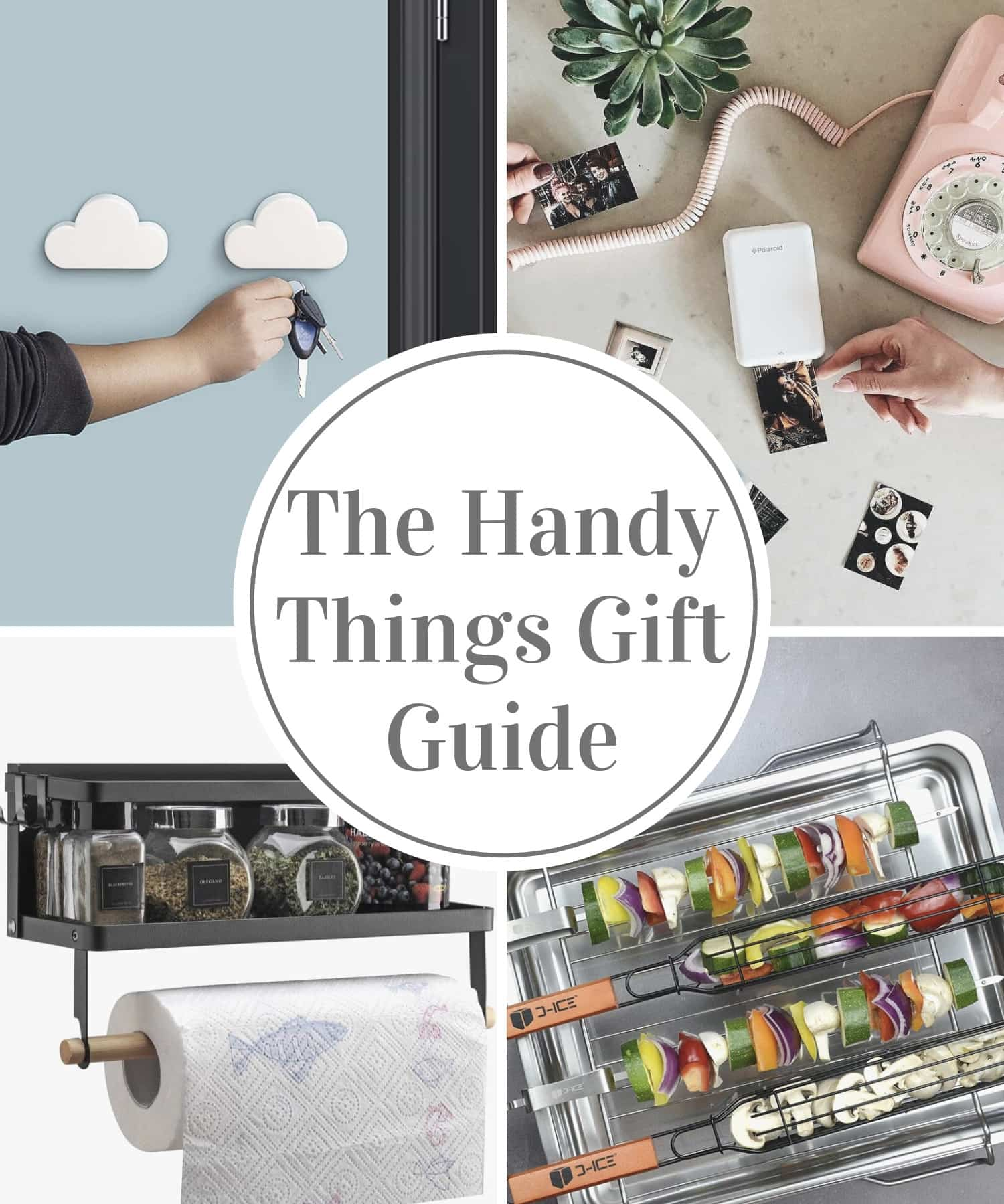 Holiday Gift Guide of Just Handy Things
