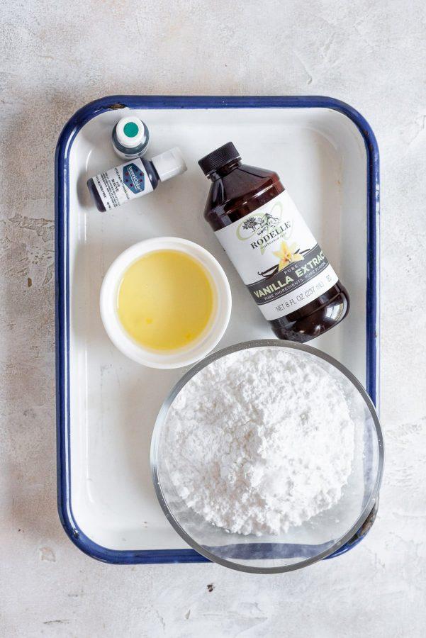 ingredients for sprinkles